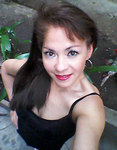 pretty Mexico girl Luisa from Mexico City MX1489