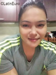 attractive Philippines girl Gene from Dumaguete City PH925
