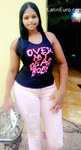 hot Dominican Republic girl Ana from Santiago DO30222