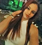 good-looking Dominican Republic girl Mayreni from Santiago DO30231