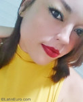 charming Dominican Republic girl Johany from Santo Domingo DO30233