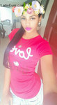 nice looking Dominican Republic girl Lisbeth from Santo Domingo DO30263