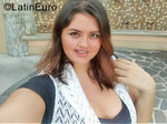 cute  girl Tatiana from Bogota CO22505