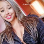 cute Colombia girl Dayana from Pasto CO22724