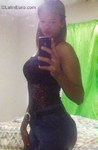 nice looking  girl Gissel from Santo Domingo DO31311