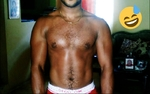 georgeous  man Axel from Santo Domingo DO31384