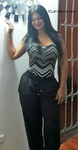 tall  girl Maria from Barranquilla CO23253