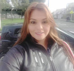 young Colombia girl Paola from Bogota CO23263
