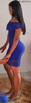 attractive  girl Evanyeli from Puerto Plata DO31807