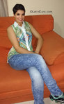 beautiful  girl Giovanna from Bogota CO23498